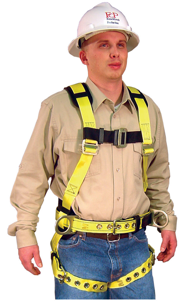853 - Full Body Harness