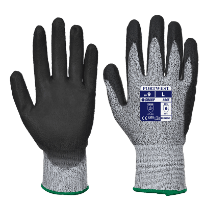 Advanced Cut 5 Glove