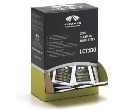 LCT100 TOWELETTES