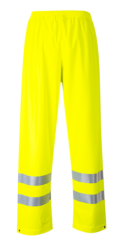 Sealtex Flame Hi-Vis Trousers