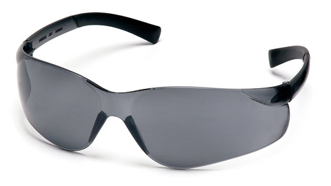 Ztek - Gray Lens with Gray Temples (Qty 12)