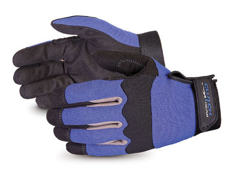 Clutch Gear Winter Lined Mechanics Gloves (1 doz)