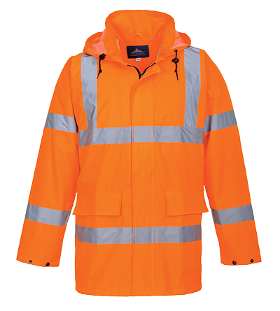 Lite Traffic Jacket