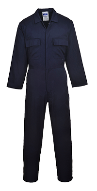Euro Work Boilersuit