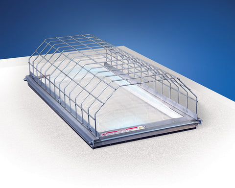 Skylight Defender – Skylight Protection System