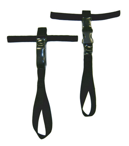 U-STEP - Suspension Trauma Straps