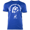 Blue Sidewalk Kraka Shirt