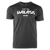 Stage Four Swoliosis T-Shirt