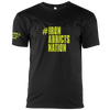 Iron Addicts Nation Shirt