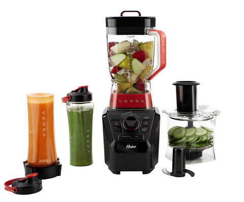 Oster Blender Versa Professional Performance  1100-watt  with Two 20-Ounce Blend'N Go Cups