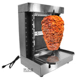 Tacos Al Pastor Machine Heavy Duty Commercial Stainless Steel Trompo Kebab Machine Shawarma