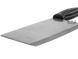 "Cleaver 7"" Oster Stainless Steel Blade Chopper Butcher Knife Heavy Duty Commercial"