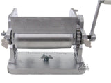 Manual Flower Corn Aluminum Tortilla Maker Roller Press Made in Mexico New Be the first to review this item