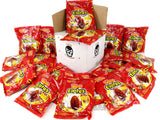 Mexican Candy Vero Elote Paletas Wholesale Lollipops Box Distribution Dulces Mexicanos … (24 Bags of Elote Paletas (960 Total))