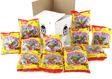 Mexican Candy Vero Pica Fresa Wholesale Strawberry Chili Sweet Gummie Candy Dulces Mexicanos Mayoreo (6 Bags of Pica Fresa (600 Pieces))