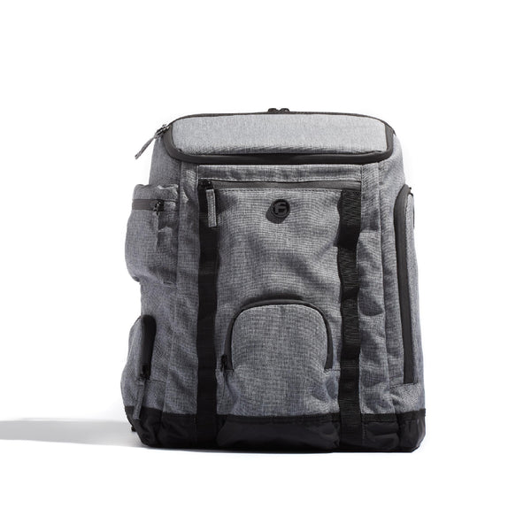 DukPak | Heather Grey - fowl