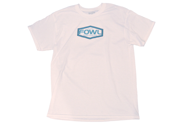 FOWL Hexagon T-Shirt - fowl