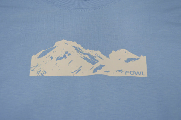 FOWL Mountain T-Shirt - fowl