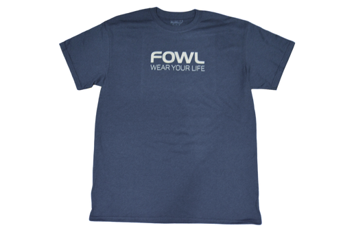 "FOWL ""Wear Your Life"" T-Shirt - fowl"