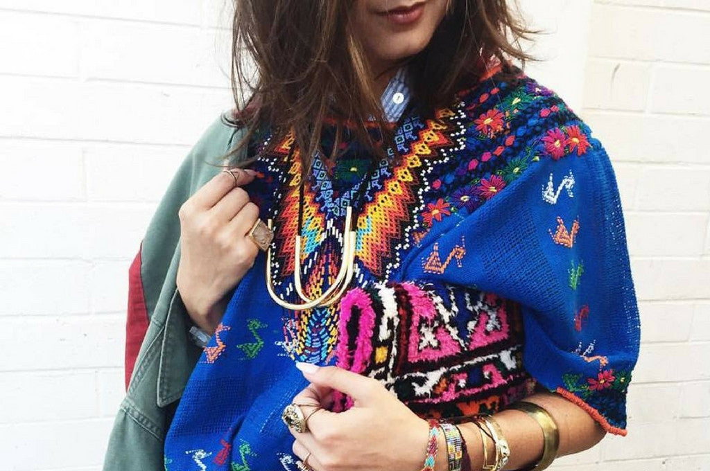 Disfunkshion Magazine - boho style guru and luloplanet goodies