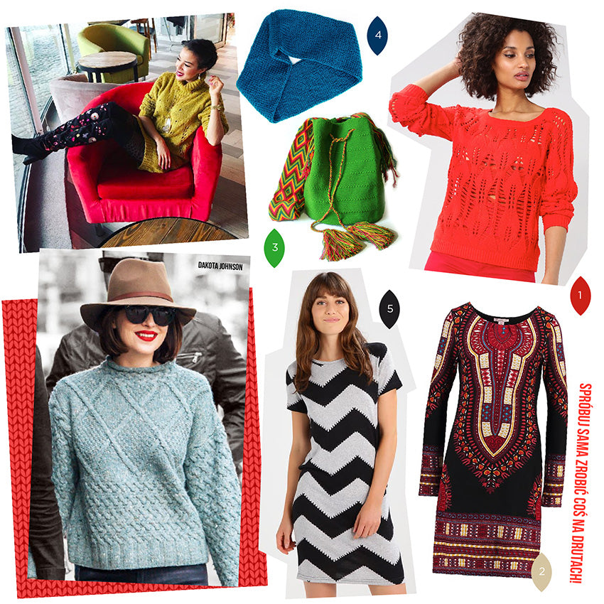 7 AUTUMN TRENDS BY MACADEMIAN GIRL INCLUDING WAYUU BAGS