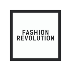 Fashion Revolution Organization logo