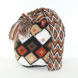 wayuu bucket bag tote bag shoulder bag beach bag mochila susu