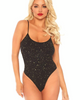 Shimmer Opaque Bodysuit-Elegant Moments-Exotic Angels Boutique