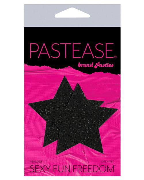 Glitter Star Pasty Set-Pastease-Exotic Angels Boutique