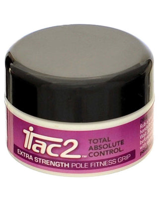 iTac2 Pole Fitness Grip – Extra Strength 20g-Exotic Angels Boutique-Exotic Angels Boutique