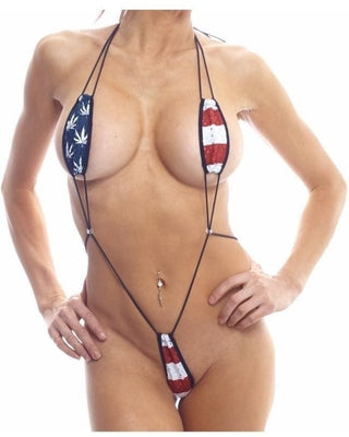 American Pot Teeny Weeny-BodyZone-Exotic Angels Boutique