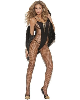 Diamond Net Bodystocking-Elegant Moments-Exotic Angels Boutique