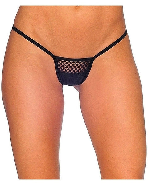 Honeycomb Thong-BodyZone-Exotic Angels Boutique