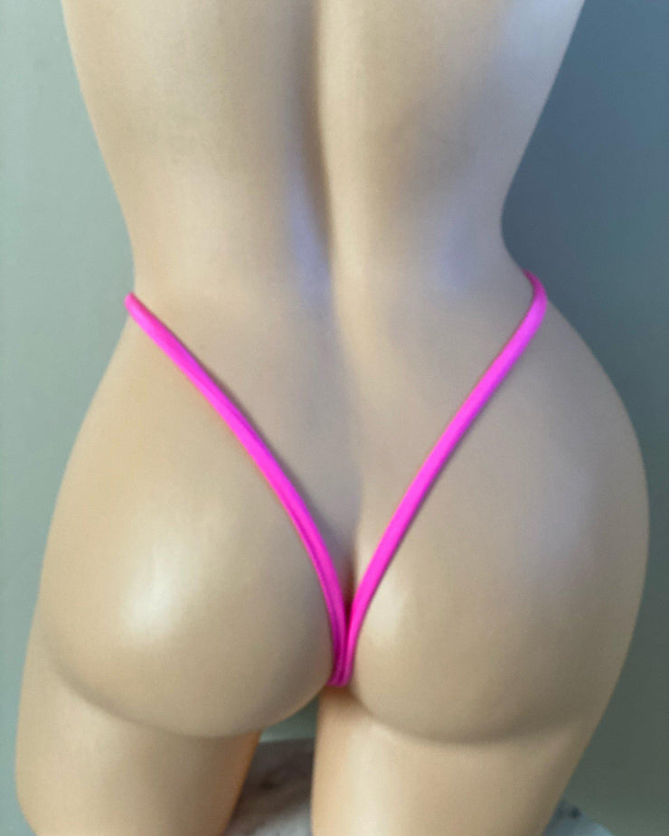 V Back Thong-BodyZone-Exotic Angels Boutique