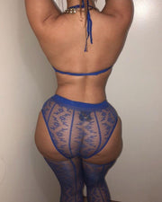 Blue For You Cami Set-Elegant Moments-Exotic Angels Boutique