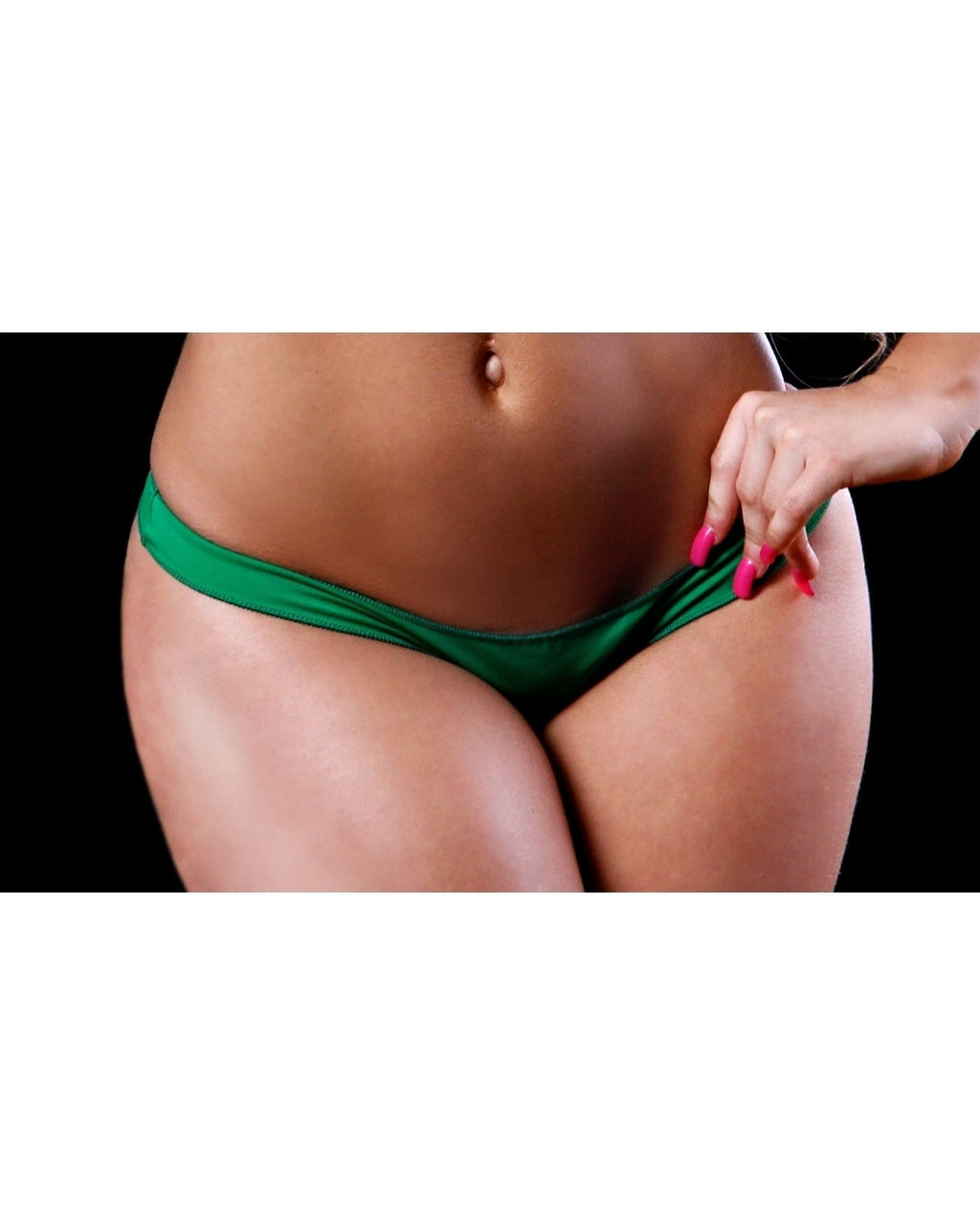 Infinity Panty-BodyZone-Exotic Angels Boutique