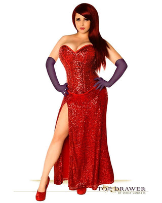 Miss Jessica Costume-Daisy Corsets-Exotic Angels Boutique