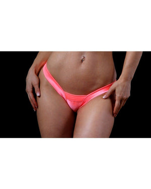Lycra Comfort Vee Thong-BodyZone-Exotic Angels Boutique