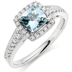 Embrace your fingers with Cubic Zirconia Engagement Rings