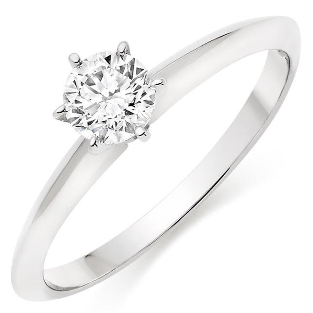 Know why you should prefer CZ engagement rings upon expensive Diamond one!