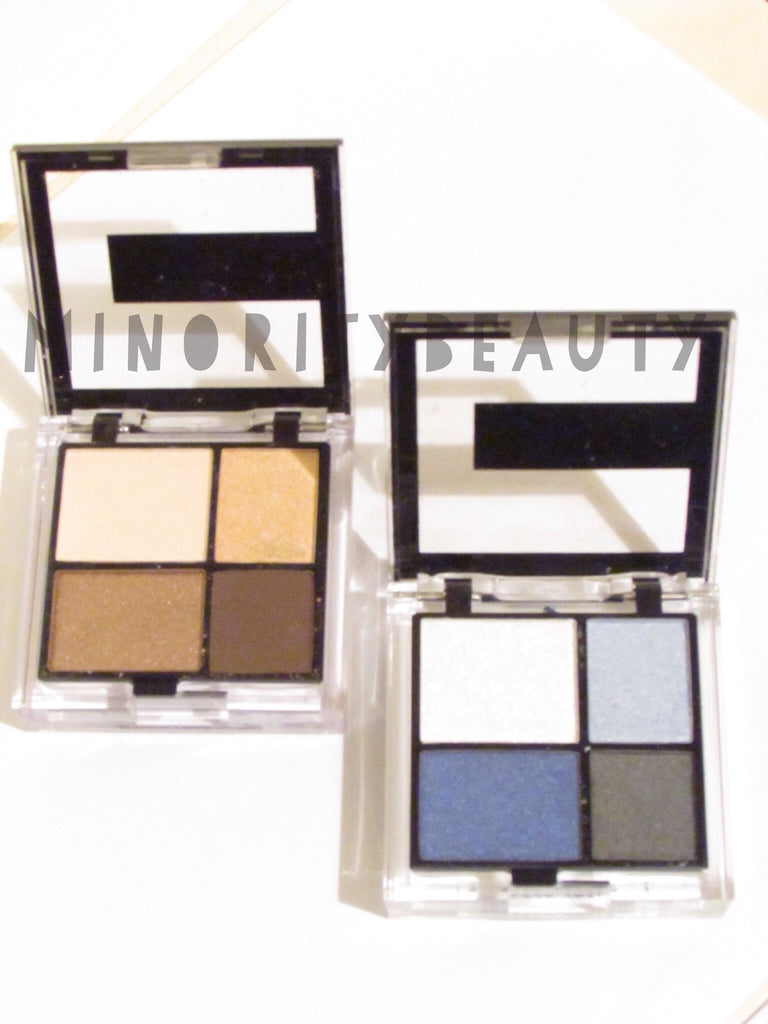 Eye Shadow - in a Quad Block by Kiss