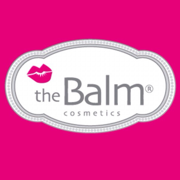 The Balm Cosmetics now available @Minoritybeauty.co.uk