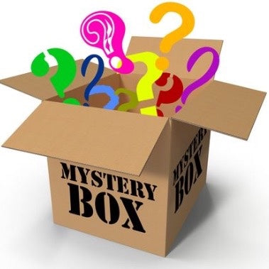 Mystery Boxes have appeared on MinorityBeauty.co.uk