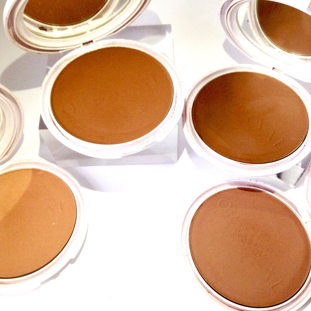 Press Powders