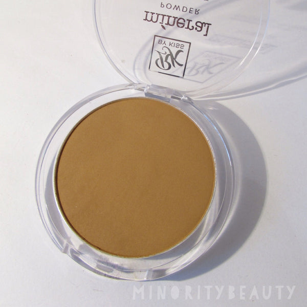Mocha Mineral Foundation, Foundation  - MinorityBeauty