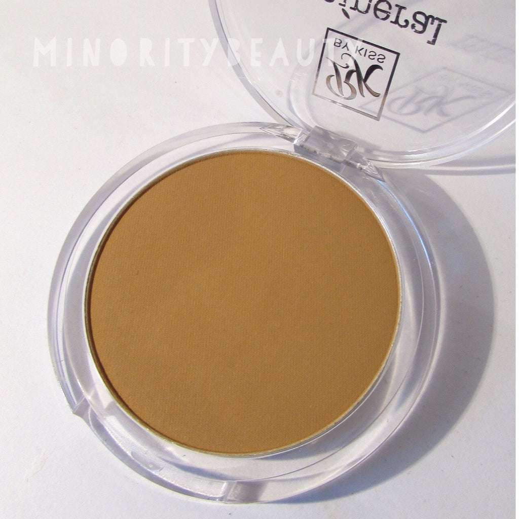 Caramel Mineral Foundation, Foundation  - MinorityBeauty