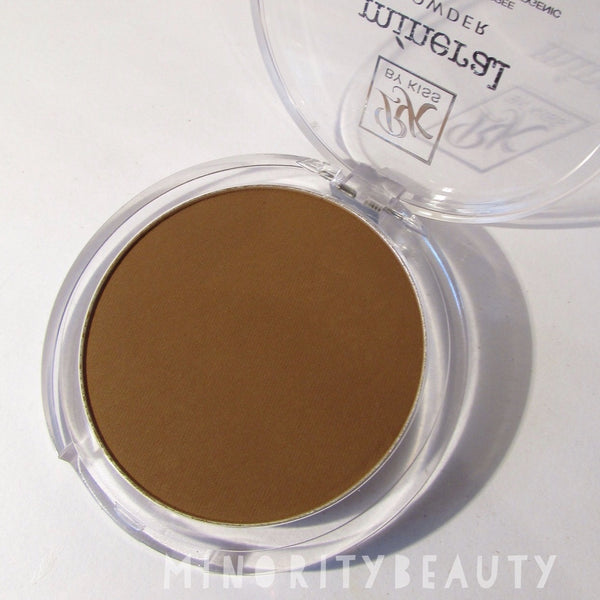 RK by Kiss Chestnut Mineral Foundation, Foundation  - MinorityBeauty