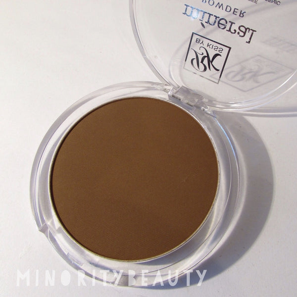 RK by Kiss Cognac Mineral Foundation, Foundation  - MinorityBeauty