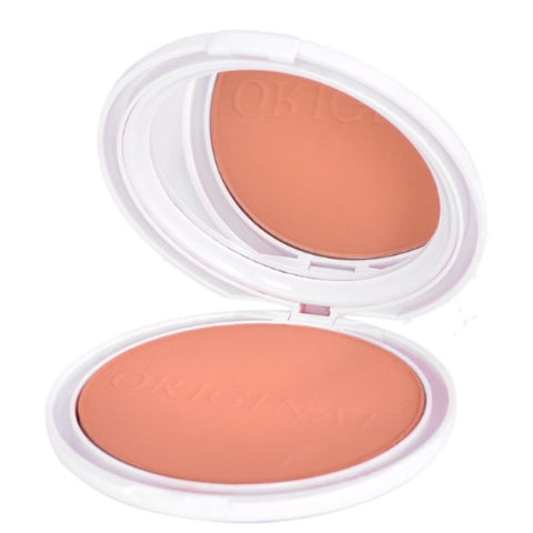 Super Tan Compact Press Powder