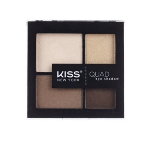 Eyeshadow - Brown Quad Kit, Eyeshadow  - MinorityBeauty